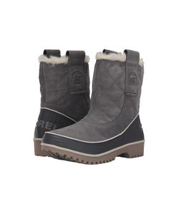 SOREL | Tivoli Ii Pull-On Quarry Cold Weather Boots