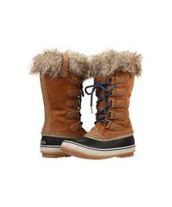 SOREL | Joan Of Arctic Elk Waterproof Boots