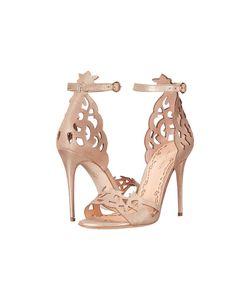 Marchesa | Jenna Light Brushed Suede Shoes