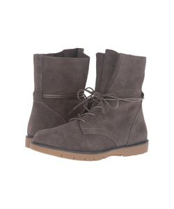 Dirty Laundry | Next Up Split Suede Womens Boots