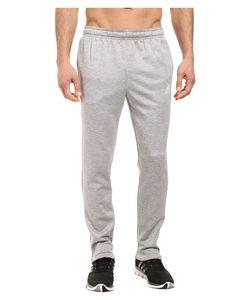 Adidas | Team Issue Fleece Pants Light Heather Solid