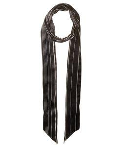 Vince Camuto | Pinstripe Skinny Scarves