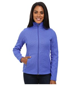 Spyder | Endure Full Zip Mid Weight Sweater Bling 1