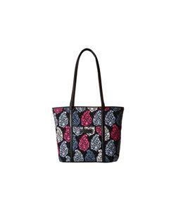 Vera Bradley   Small Trimmed Vera Northern Lights Tote Handbags