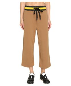 No Ka' Oi | No Kaoi Polani Pants Camel/Saffron Casual Pants