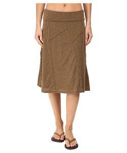 PRANA | Daphne Skirt Pottery Womens Skirt