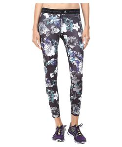 Adidas by Stella McCartney | Run Adizero Dark Blossom Tights B48963