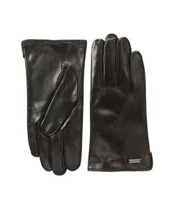 Michael Michael Kors | Deerskin Leather Gloves W Three Points And