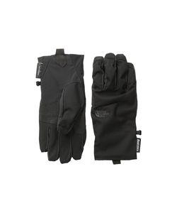 The North Face | Quatro Windstopper Etip Glove Tnf