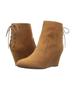 Dirty Laundry | Dl Go Viral Whiksey Lace-Up Boots