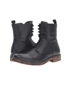John Varvatos | Harden Lace Boot Mineral Lace-Up Boots
