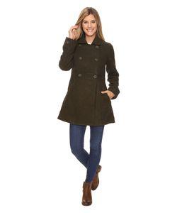 PRANA | Nicole Jacket Dark Heather Coat