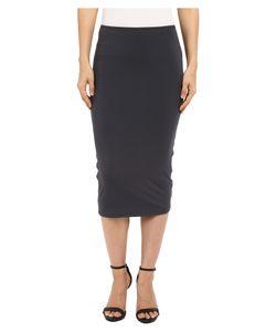 Michael Stars | Esa Convertible Pencil Skirt Oxide Skirt