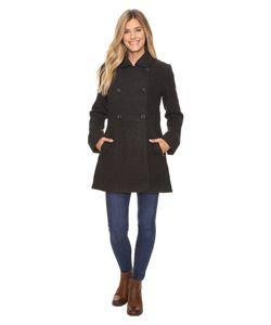 PRANA | Nicole Jacket Charcoal Heather Womens Coat