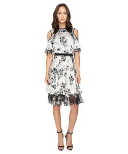 Prabal Gurung | Cold Shoulder Dress Womens Dress