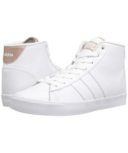 Adidas | Cloudfoam Daily Qt Mid /Copper Womens Basketball Shoes