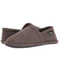 Woolrich | Chatham Chill Tweed Wool Slippers