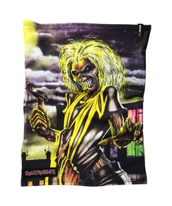Celtek | Payson Neck Gaiter Iron Maiden Killers Scarves
