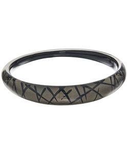 Alexis Bittar   Skinny Taper Zappos Exclusive Bracelet Rutilated Ash
