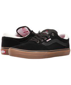Vans   Gilbert Crockett Pro /Gum Skate Shoes