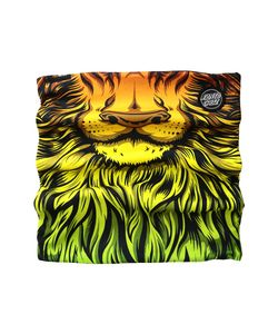 Celtek | Meltdown Neck Gaiter Sc Lion God Scarves