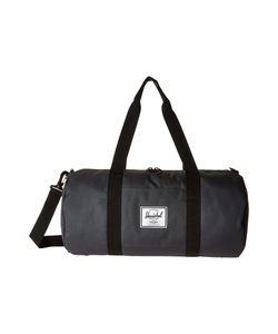 Herschel Supply Co. | . Sutton Mid-Volume Dark Shadow Duffel Bags