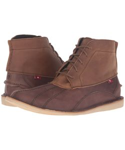 Oliberte | Kuko Rustic Pullup Boots