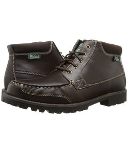 Woolrich | Hickory Run Mid Dark Mens Shoes