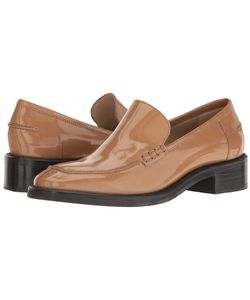 Rachel Comey | Branson Toffee Patent Shoes