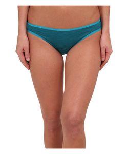 SmartWool | Nts Micro 150 Pattern Bikini Capri Underwear