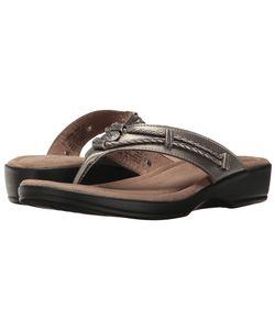 Minnetonka | Scandia Leather Womens Shoes