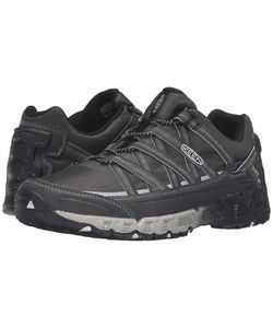 KEEN   Versatrail Waterproof Raven Waterproof Boots