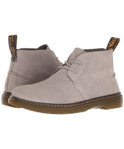 Dr. Martens | Ember Mid Bronx Suede Boots