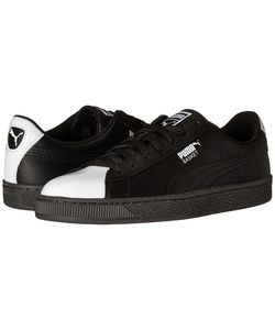 Puma | Basket L Patent Shoes