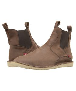 Oliberte | Mudiko Pullup Pull-On Boots