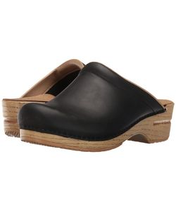 Dansko | Sonja Natural Clog Shoes