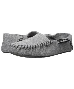 Woolrich | Felt Mill Loafer Steel Slippers