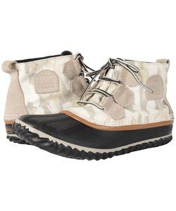 SOREL | Out N About Cvs Sea Salt Waterproof Boots