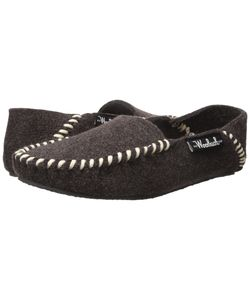 Woolrich | Felt Mill Loafer Java Slippers