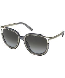 Chloe | Jayme Dark Fashion Sunglasses