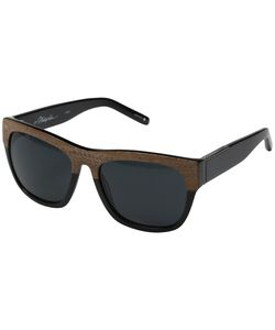 3.1 Phillip Lim | Pl93c3sun Wood Fashion Sunglasses
