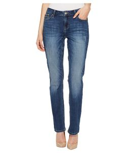 Calvin Klein Jeans | Straight Leg Jeans In Stormy Weather Wash