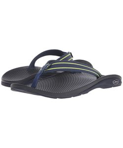 Chaco | Flip Ecotread Chain Eclipse Sandals