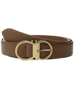 Salvatore Ferragamo | 23b355 Ecorce Womens Belts