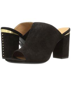 Calvin Klein | Cicelle Suede Shoes
