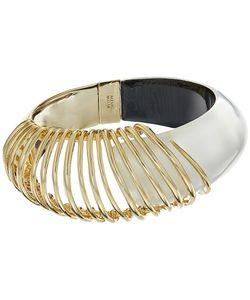 Alexis Bittar   Coiled Hinge Bracelet Bracelet