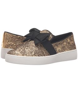 Michael Kors | Val Brocade/ Nappa/Grosgrain Womens Slip On Shoes