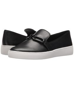 Michael Kors | Lennox Slip-On Vachetta Shoes