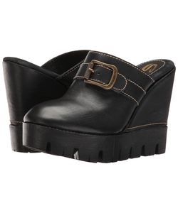 Sbicca | Marlon Womens Wedge Shoes