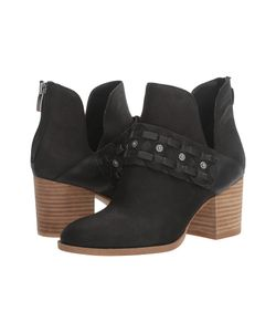 Nine West | Danbia Leather Clog Shoes